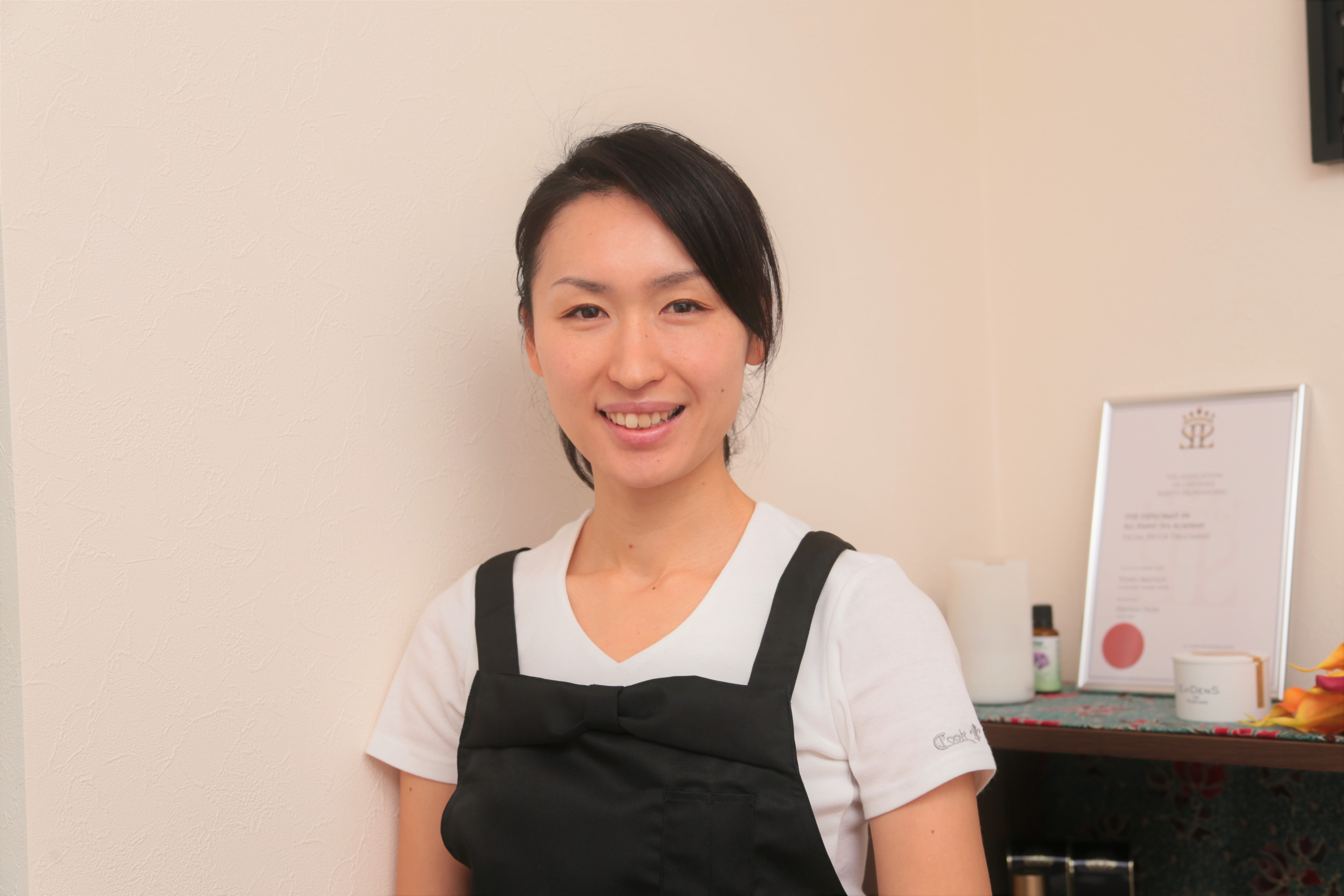 home salon YUNO